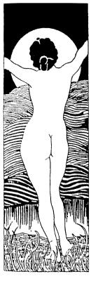 Detail obálky Moderní revue 9/1898-1899
