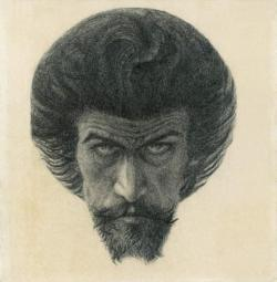 Karel Hlaváček: Můj Kristus