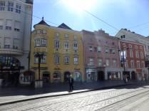 Taubenmarkt - Holubí trh