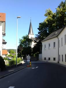 Ledererstraße