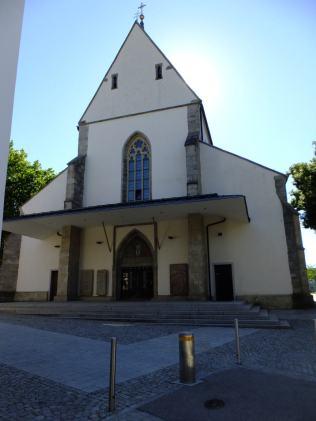 Kostel svatého Havla