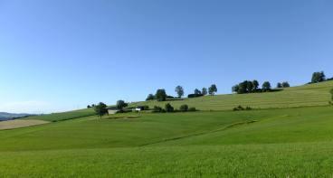 Krajina u Kefermarktu