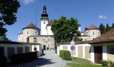 Zámek Weinberg
