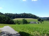 Krajina u Lasbergu