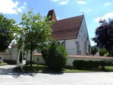 Kostel svatého Víta (ale na Vencu a Vojtěcha zapomeňte, tady jim Víťa stačí)