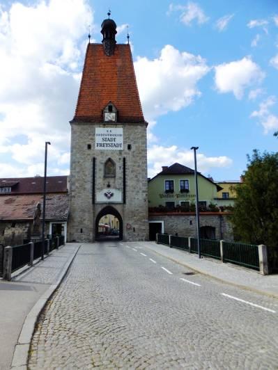 Linecká brána