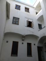 Rathausgasse (dvorek za radnicí)