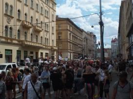 V Revoluční ulici