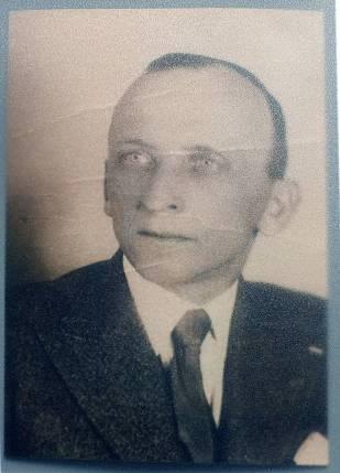 Portrét Vojtěcha Černého